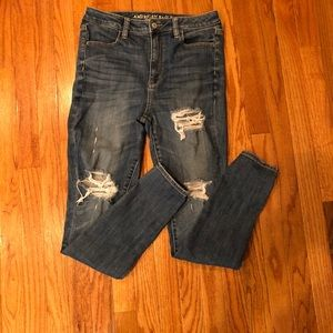 American Eagle 🦅 Jeans